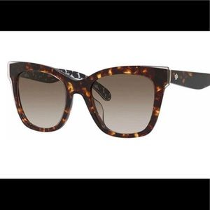 Kate Spade Emmylou Hello Sunshine Sunglasses